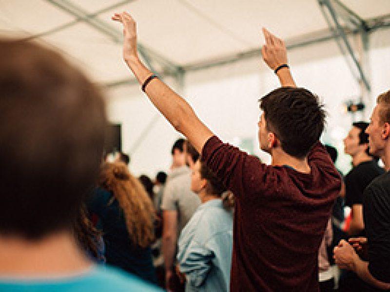 Slovenia Worship Project