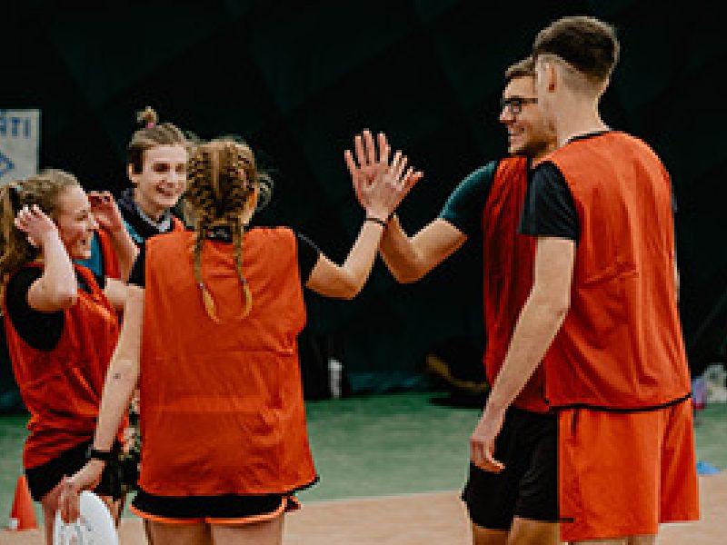 """Edge"" Sports Outreach - Ukraine"