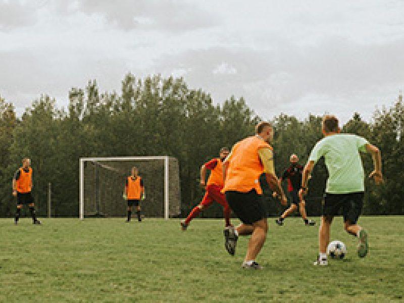 Edge Sports Ministry - Hungary