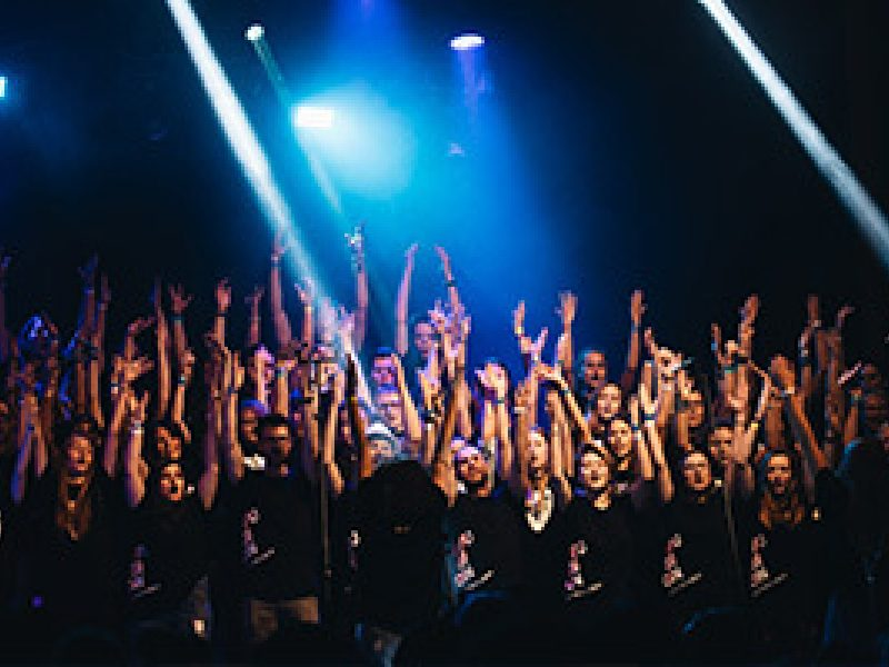 """Fusion"" Music Outreach - Czech Republic"